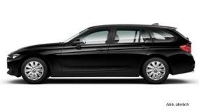 BMW 3er Aktionswochen