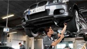 BMW Paket Care
