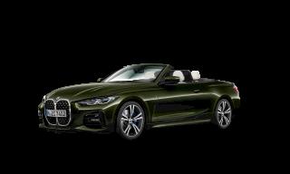 BMW 4er Cabrio
