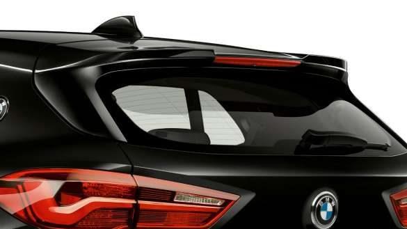 BMW X2 M35i M Heckspoiler